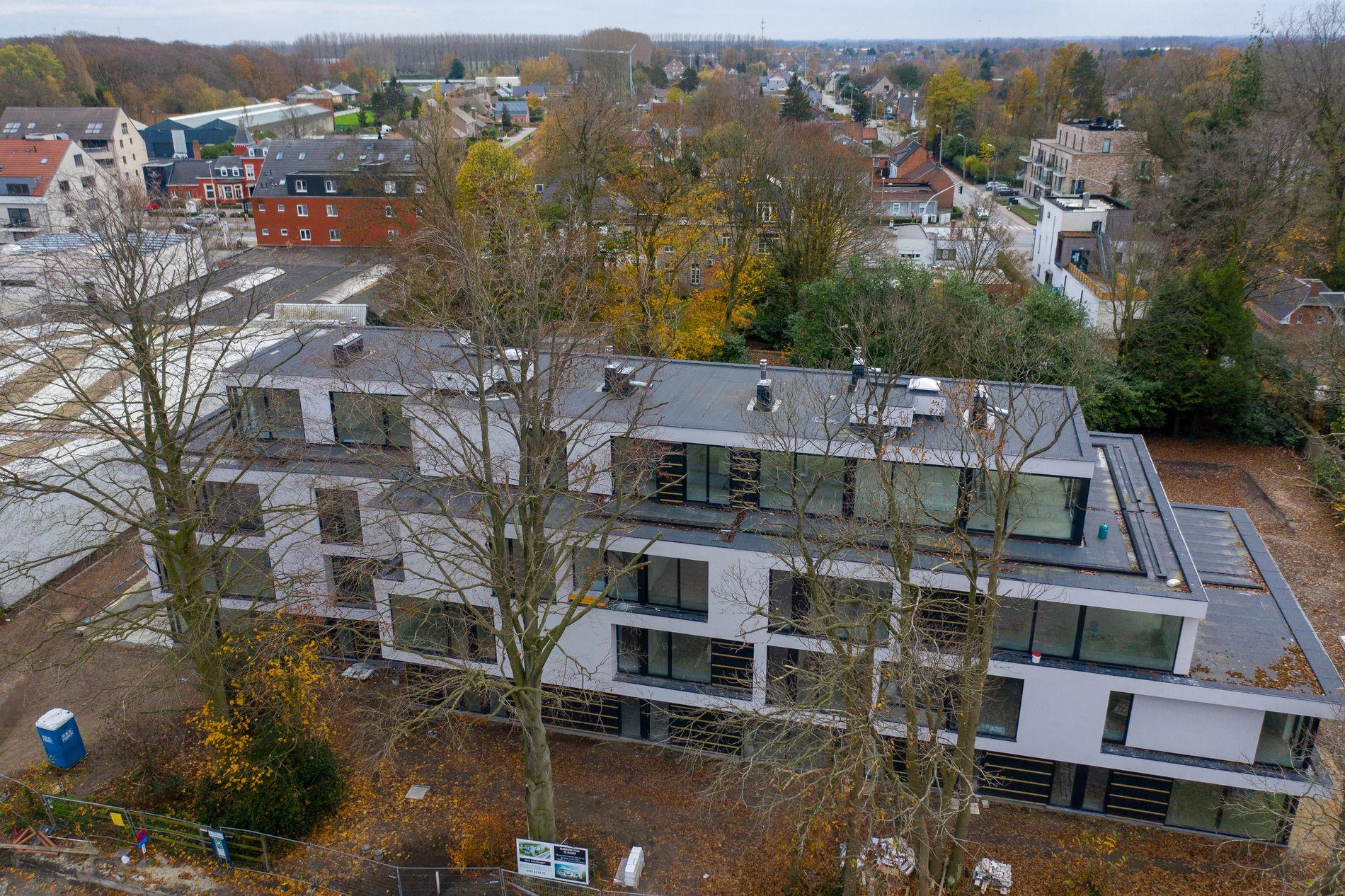 Appartementen Greenwood